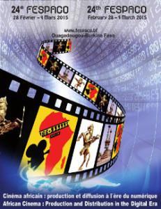 Festival Panafricain du Cinéma