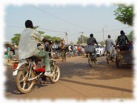Banfora Burkina Faso