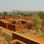 Photo de Brousse au Burkina Faso