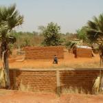 Paysage du Burkina Faso