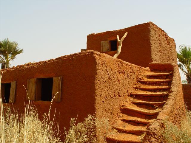villages du burkina faso