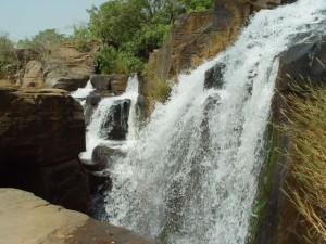 Cascades de Banfora Burkina Faso