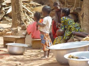 Burkina Faso Bobo Dioulasso