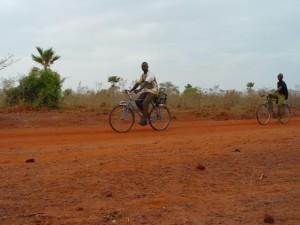 Photographier au Burkina Faso