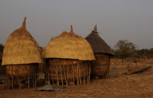 Dormir au village Burkina Faso