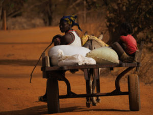 Guide touristique Burkina Faso